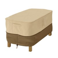 Patio Coffee Table Cover