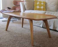 Narrow Coffee Table Bench Style | Coffee Table Design Ideas