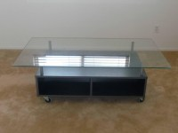 Coffee Table On Wheels IKEA