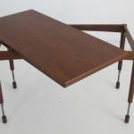 DIY Convertible Coffee Table   Coffee Table Design Ideas