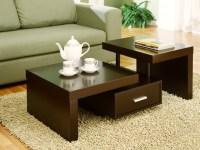 Cool Coffee Tables Ideas | Coffee Table Design Ideas