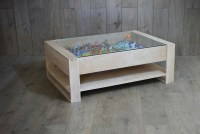 Coffee Table Display Ideas - Bestsciaticatreatments.com
