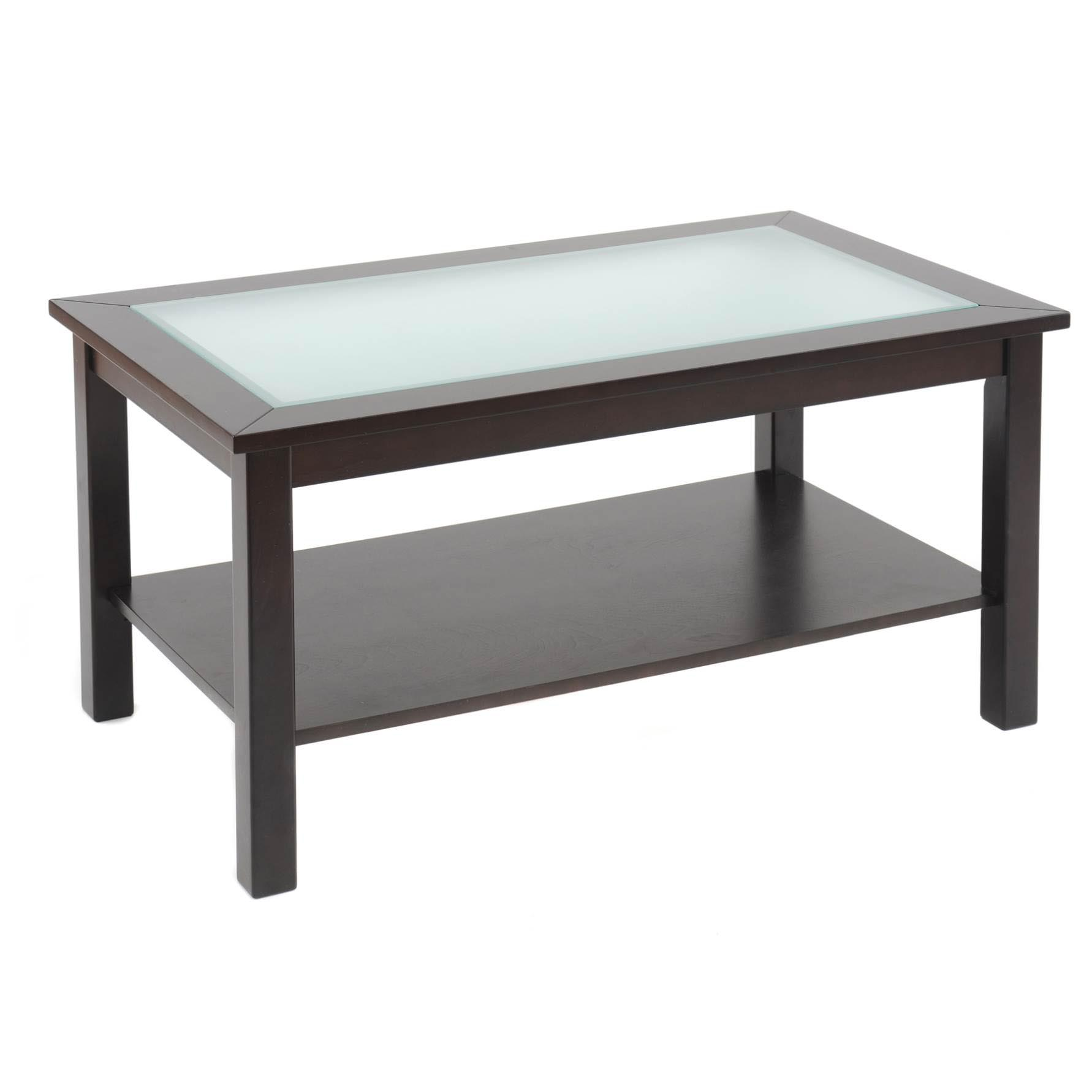 Couchtisch Glas Ablage Glass Display Coffee Table Ikea | Coffee Table Design Ideas