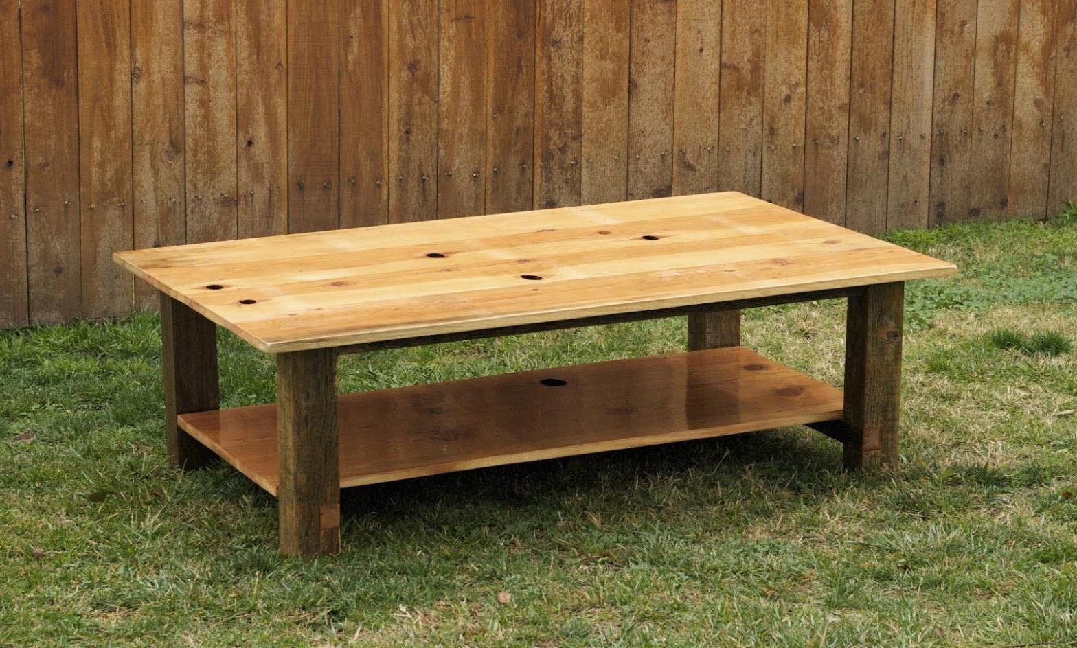 Couchtisch Bemalen Knotty Pine Coffee Table Coffee Table Design Ideas