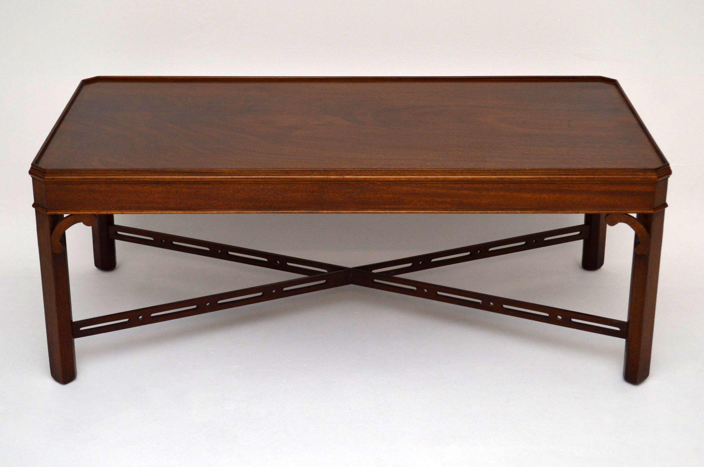 Large Mahogany Coffee Table Coffee Table Design Ideas