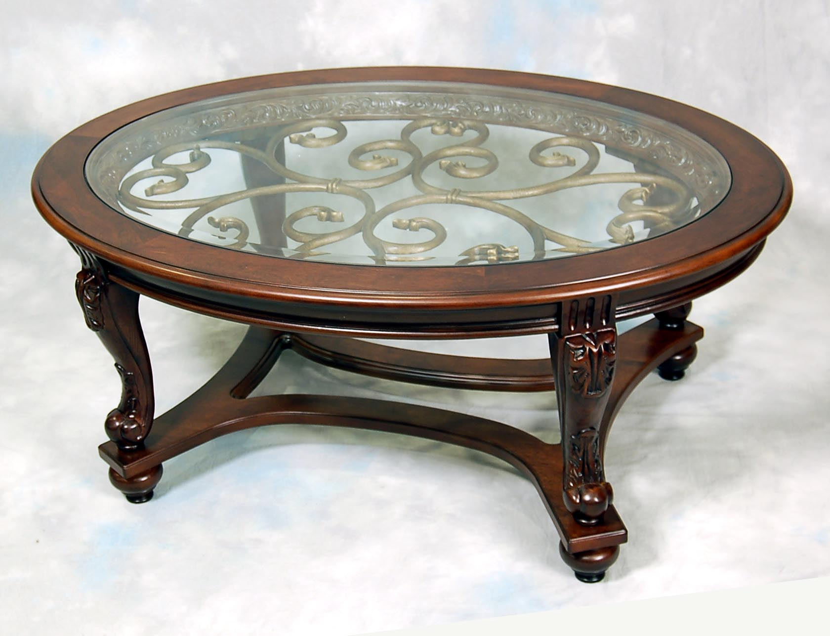 Glass Coffe Table Mahogany Glass Coffee Table Coffee Table Design Ideas