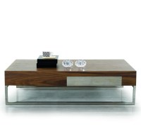 Modern Rectangular Coffee Table | Coffee Table Design Ideas