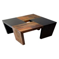 Modern Wood Coffee Table | Coffee Table Design Ideas