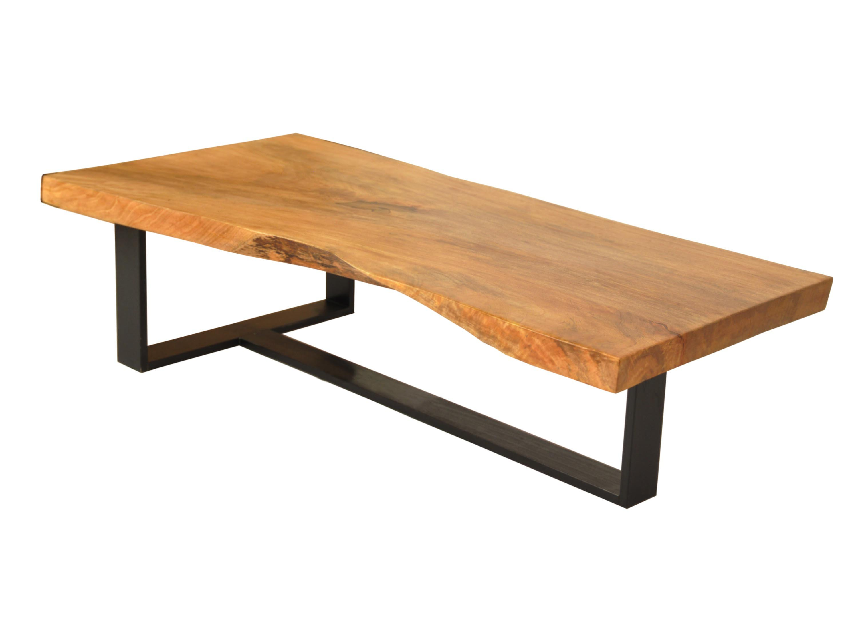 Couchtisch Stahl Holz Wood And Steel Coffee Tables Coffee Table Design Ideas