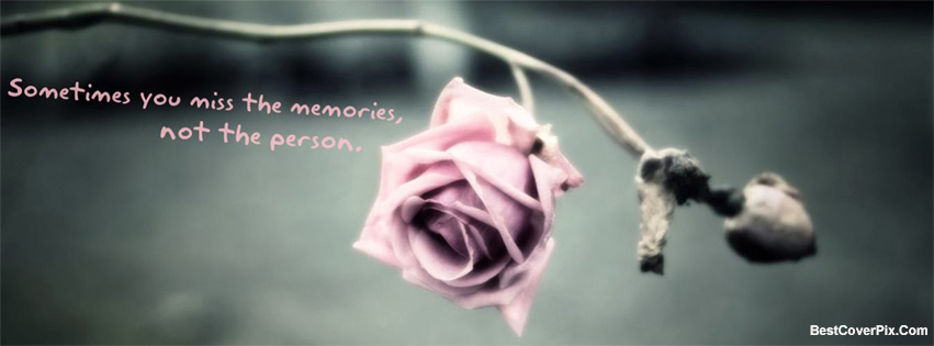 Sad Quotes Wallpapers For Mobile Flowers Facebook Cover Pictures