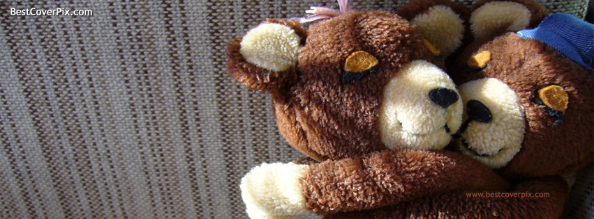Cute Dolls Wallpapers With Quotes Cute Teddy Bear Facebook Covers