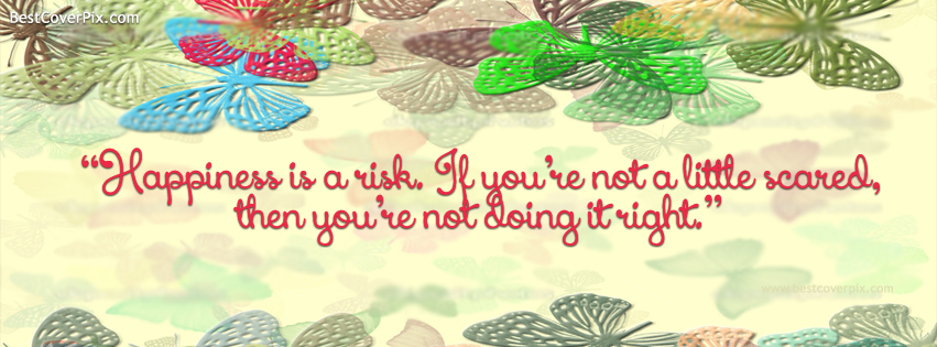 Hd Wallpapers Of Rain With Quotes Best Happiness Quote For Life Fb Cover Photo