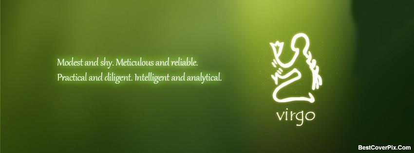 Cute Attitude Wallpaper Virgo Horoscope Facebook Covers Zodiac Virgo Photos