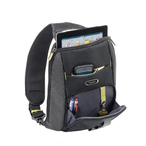 Best iPad / Tablet Sling Bag for men and women