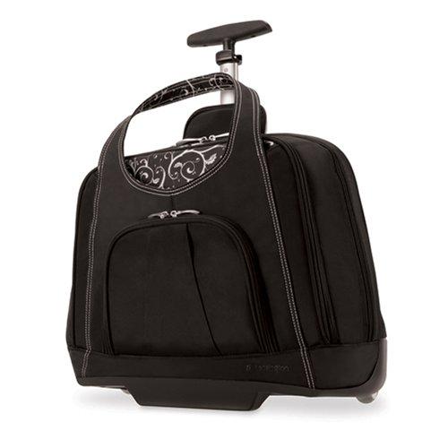 black-cute-rolling-laptop-bag