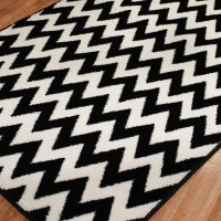 Black And White Rug | Best Decor Things