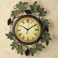 Kitchen Wall Clocks as a Decorative Technique in the ...