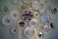 Decorative Wall Plates - talentneeds.com