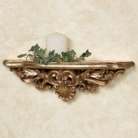 Decorative Wall Sconces Shelves | Best Decor Things