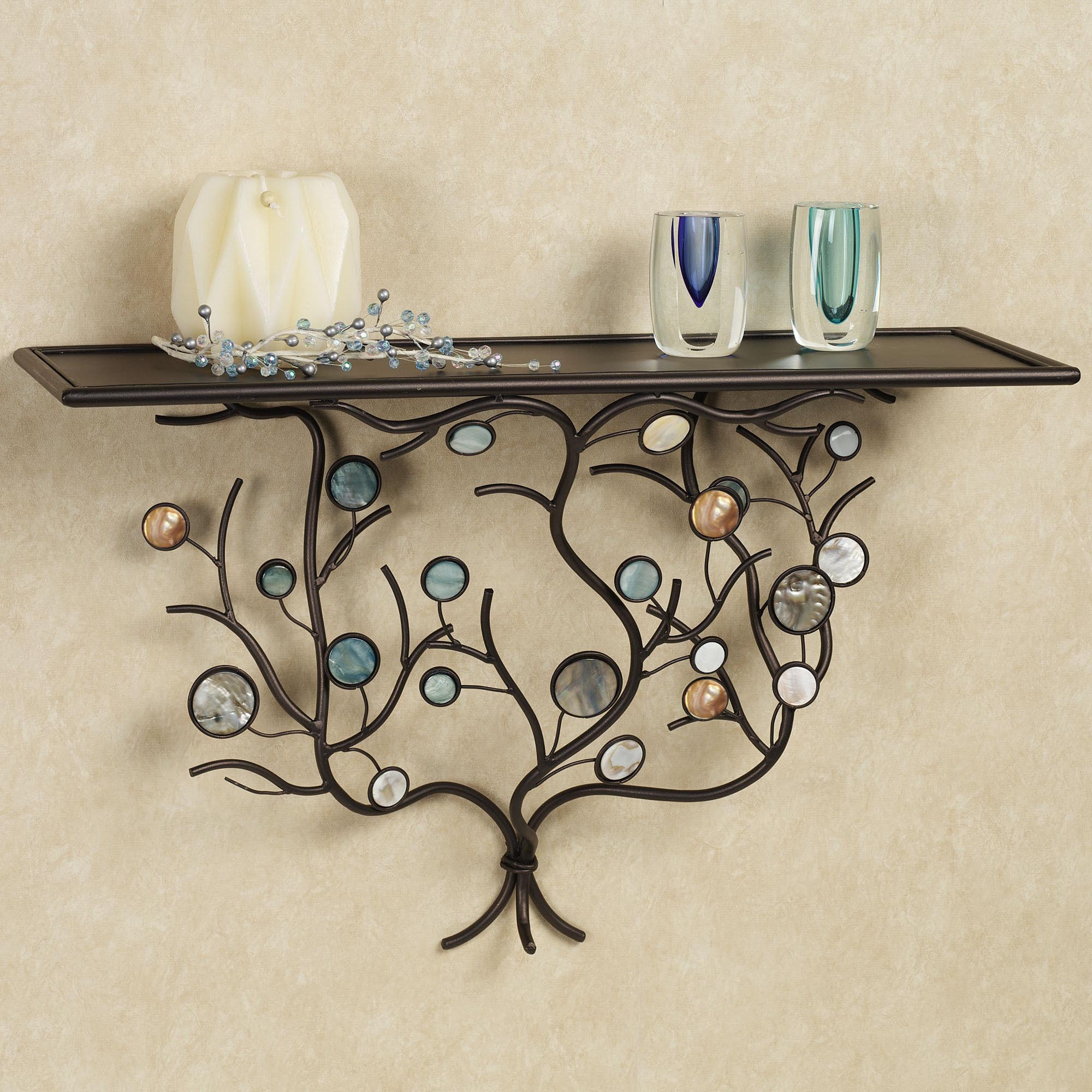 Unique Wall Shelf Decorative Wall Shelves Ideas Best Decor Things