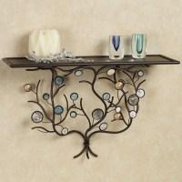 Decorative Wall Shelves Ideas | Best Decor Things