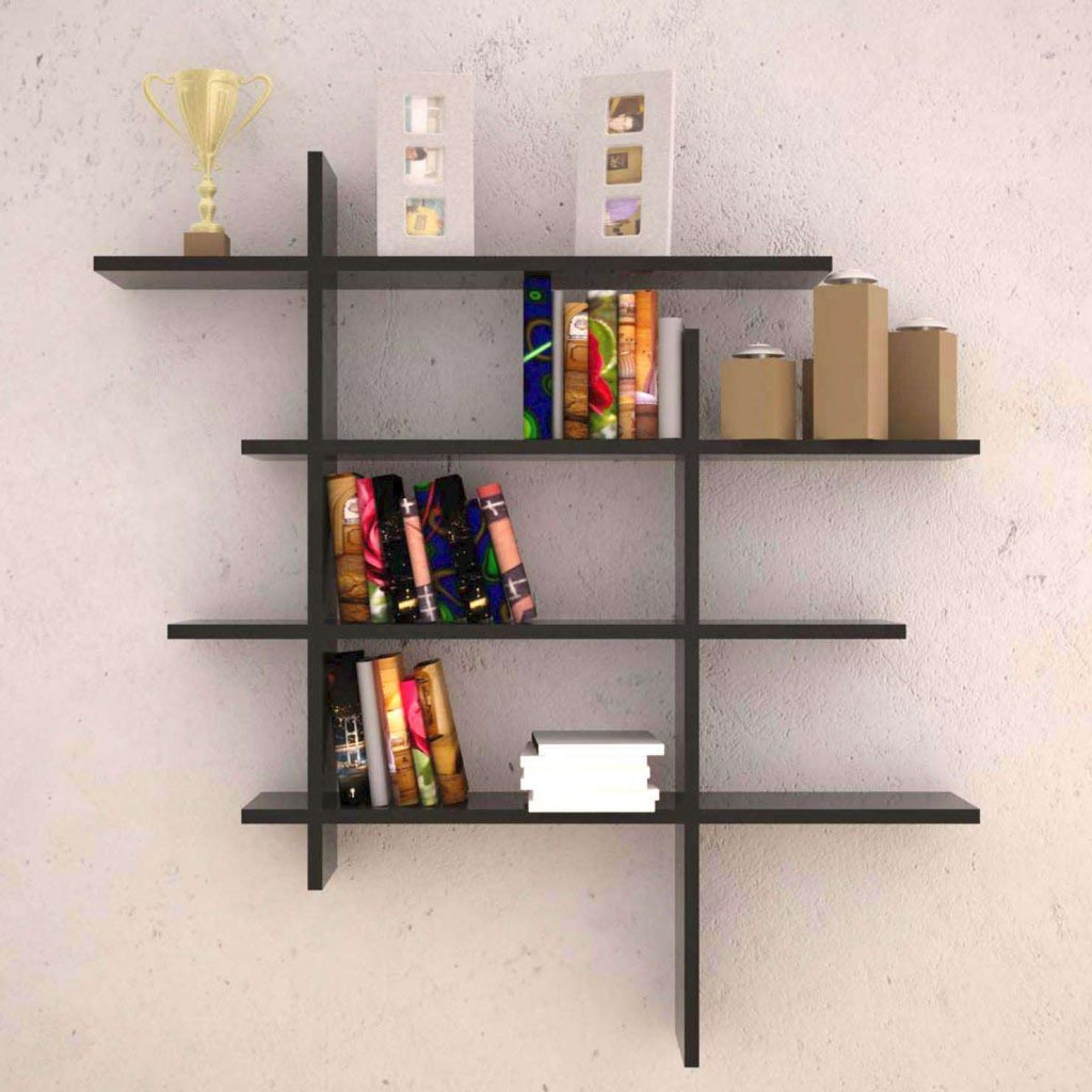 Pictures Of Wall Shelves Decorative Wall Shelves In The Modern Interior Best