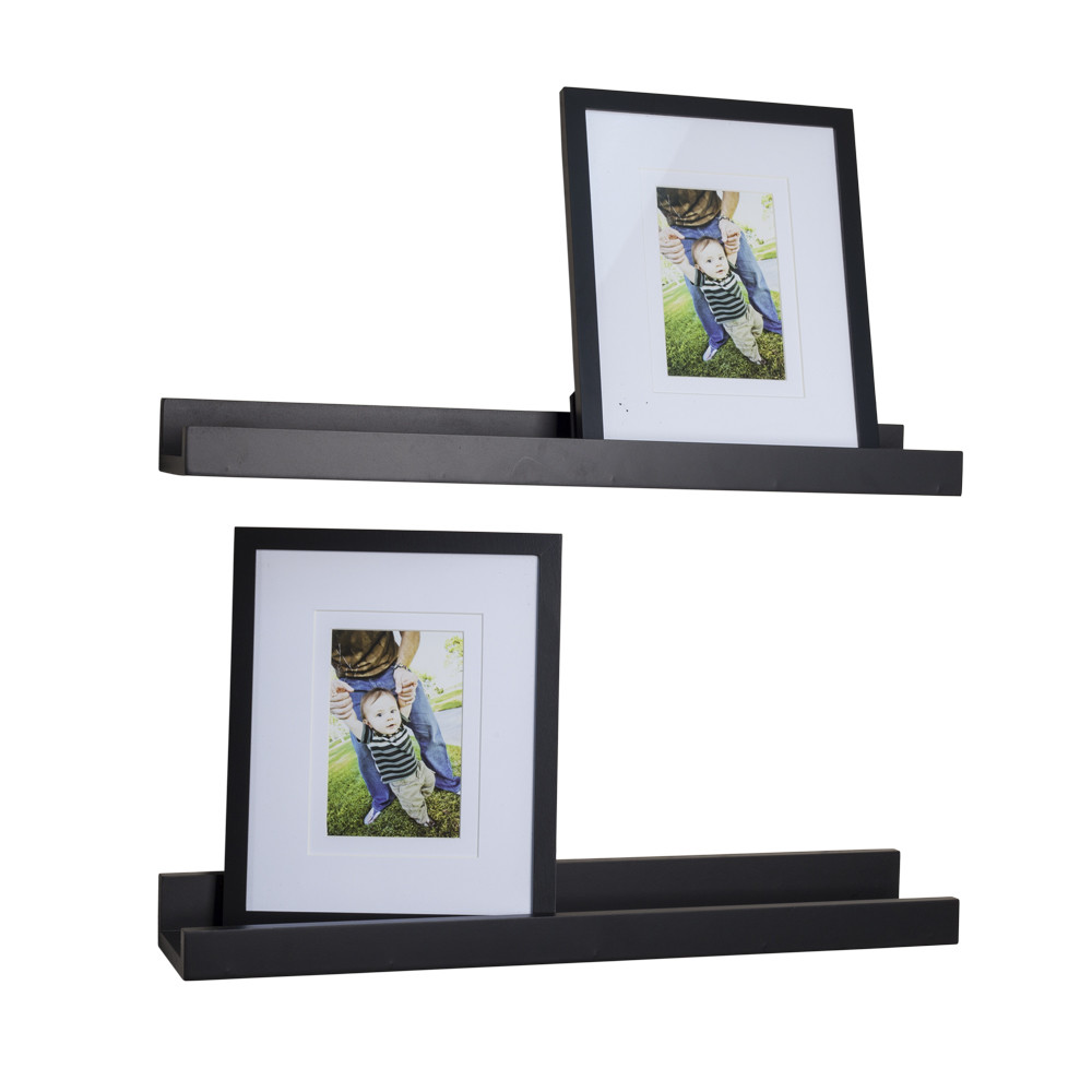 Floating Shelves With Picture Frames Best Decor Things