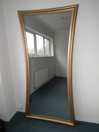 Floor Length Wall Mirrors | Best Decor Things
