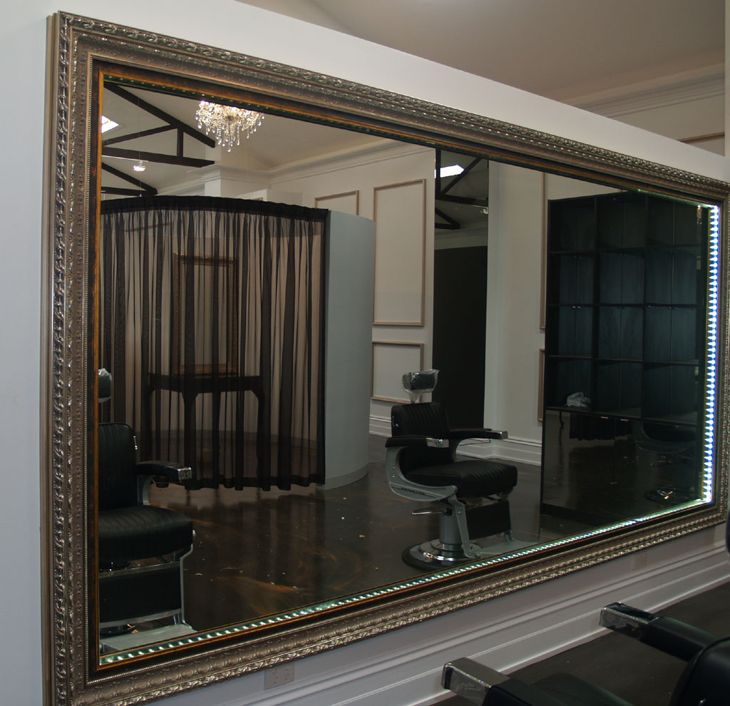 Huge Mirror Effects Of Huge Mirrors Best Decor Things