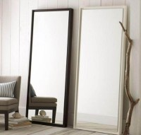 Large Floor Standing Mirrors   Best Decor Things