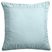 Light Blue Pillow Shams | Best Decor Things