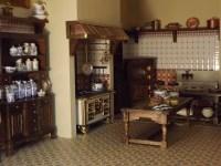 Miniature Victorian Dollhouse Furniture | Best Decor Things