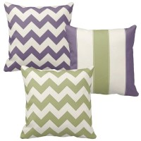 Purple And Gray Throw Pillows | Best Decor Things