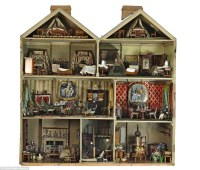 Victorian Dollhouse Furniture Sets | Best Decor Things
