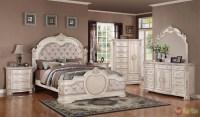 Vintage White Bedroom Furniture | Best Decor Things