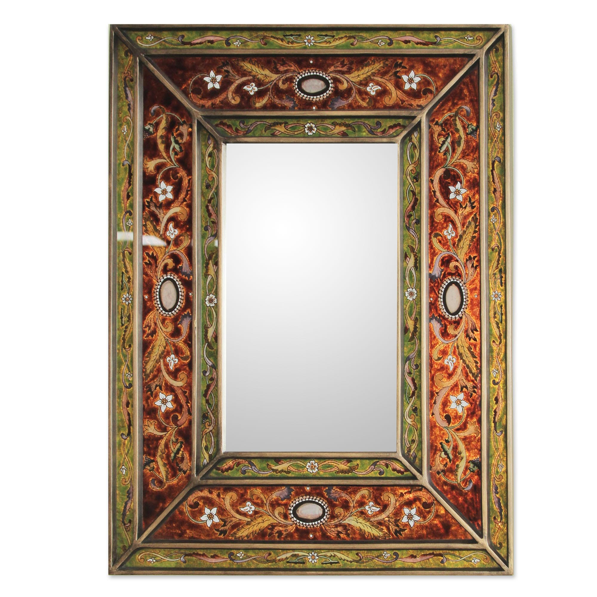 Unique Wall Mirrors Decor Antique Wall Mirrors Guide Best Decor Things