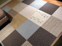Carpet Tiles With Padding | Tile Design Ideas