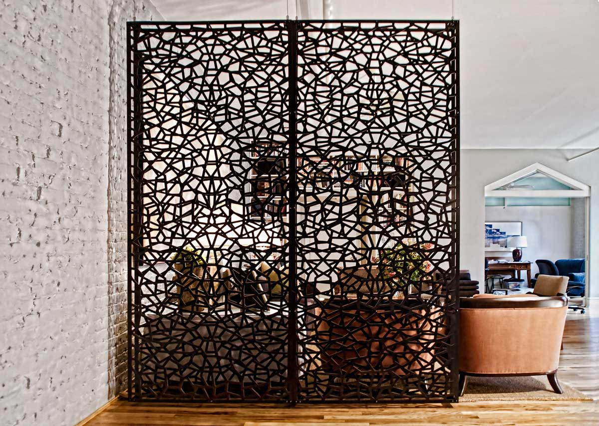 Room Divider Partition Ideas Creative Room Dividers For Lofts Extraordinary And Stylish
