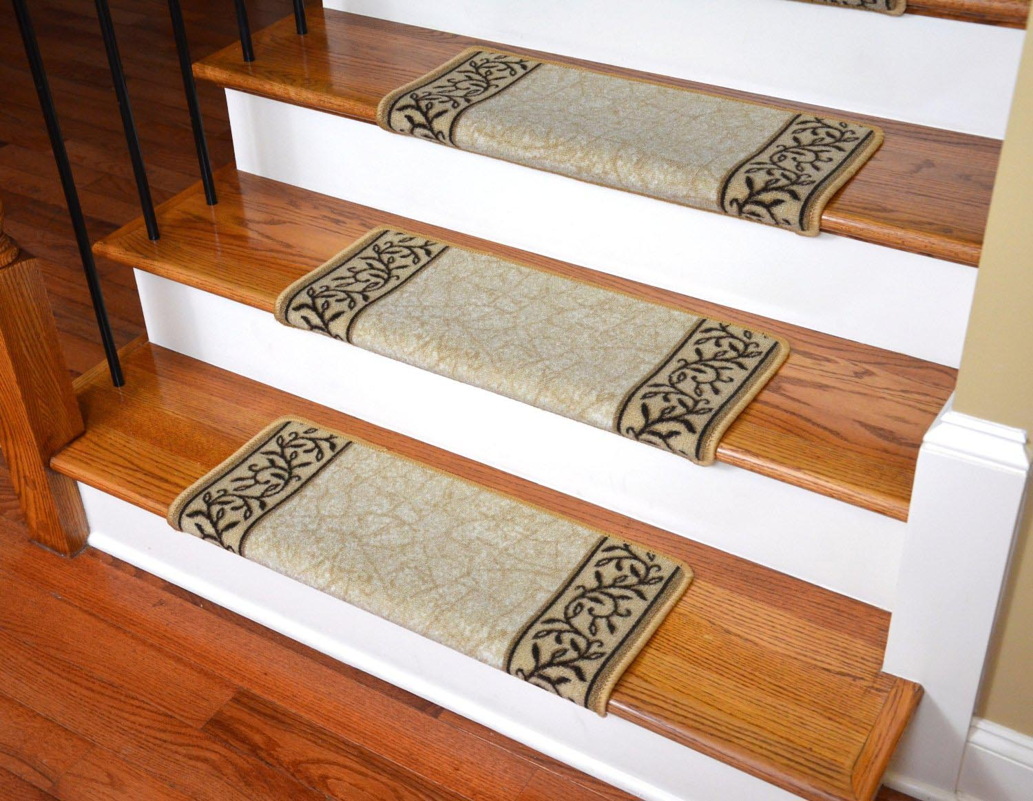 Carpet Bullnose Stair Treads Best Decor Things