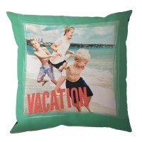 Custom Photo Pillows | Best Decor Things