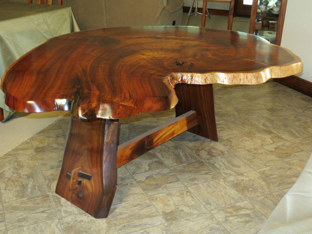 Handmade Solid Wood Furniture Best Decor Things