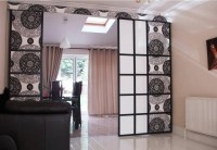How To Make Curtain Room Dividers | Best Decor Things