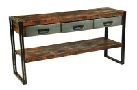 Metal And Wood Furniture Design | Best Decor Things