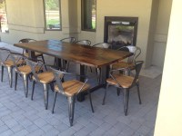 Metal And Wood Garden Furniture | Best Decor Things