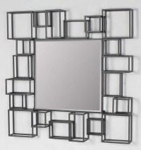 Modern Mirror Frames Designs
