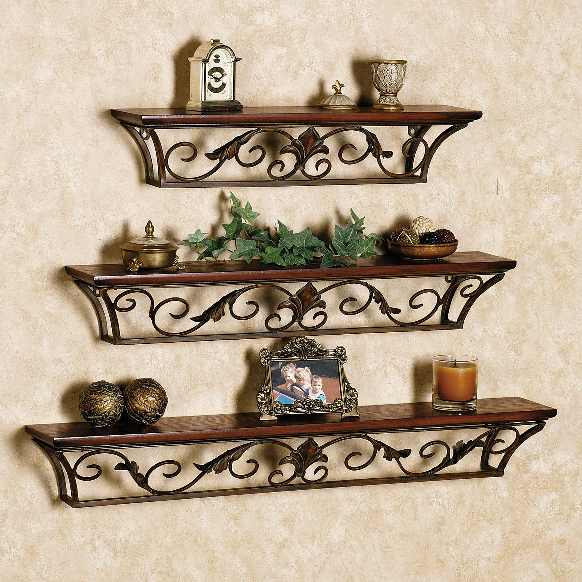 Wall Book Shelfs Small Decorative Wall Shelves Best Decor Things