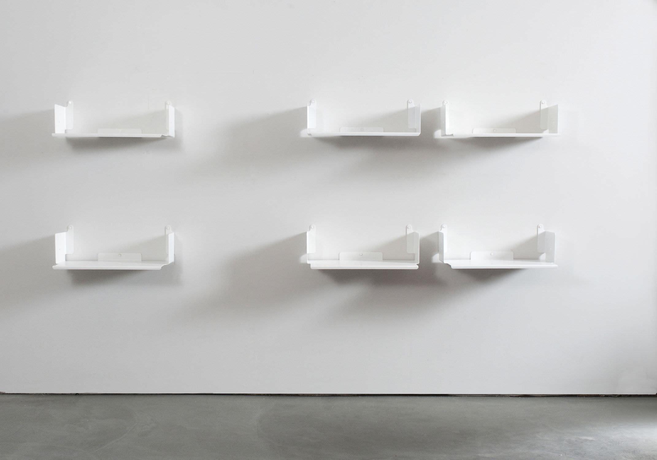 Fullsize Of White Wall Shelves For Bathroom