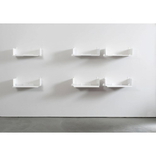 Medium Crop Of White Wall Shelves For Bathroom