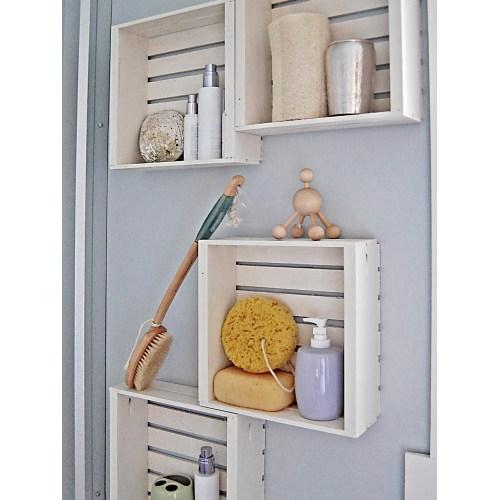 Medium Crop Of Bathroom Mounted Shelves