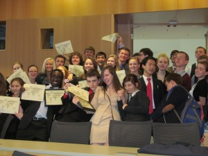 Middle School Nyc Rankings Blog Nyc School Help Metro Kansas City Model United Nations Mkcmun Recap